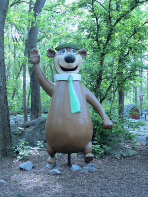 Yogi Bear's Jellystone Park Camp Resort Hagerstown, Maryland