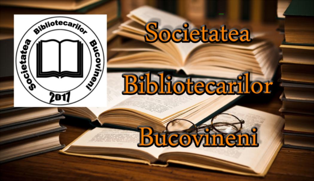 Societatea Bibliotecarilor Bucovineni