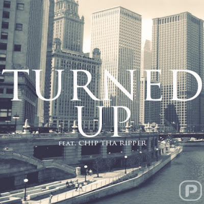 Paypa - Turned Up