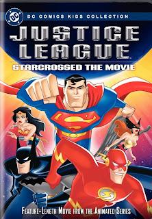 La Liga de la Justicia: Desventurados La Pelicula