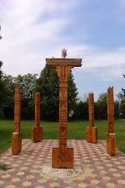 Trianoni Emlékmű Szigethalmon