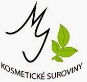 Suroviny a potřeby pro výrobu domácí kosmetiky.