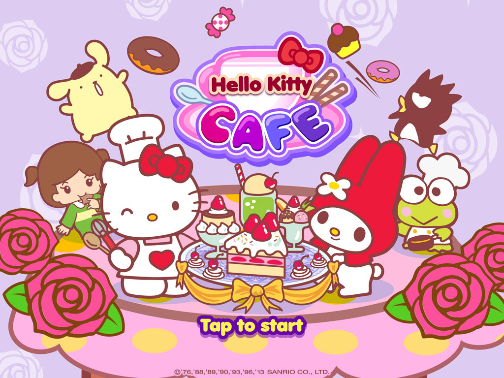 hack game hello kitty cafe