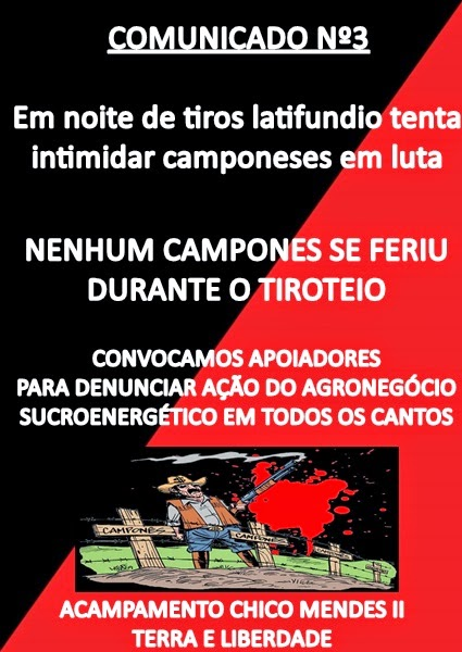 COMITÊ DE DEFESA DA LUTA CAMPONESA