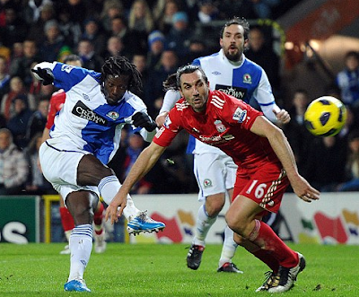 Blackburn Rovers vs Liverpool 2-3 Video Highlights