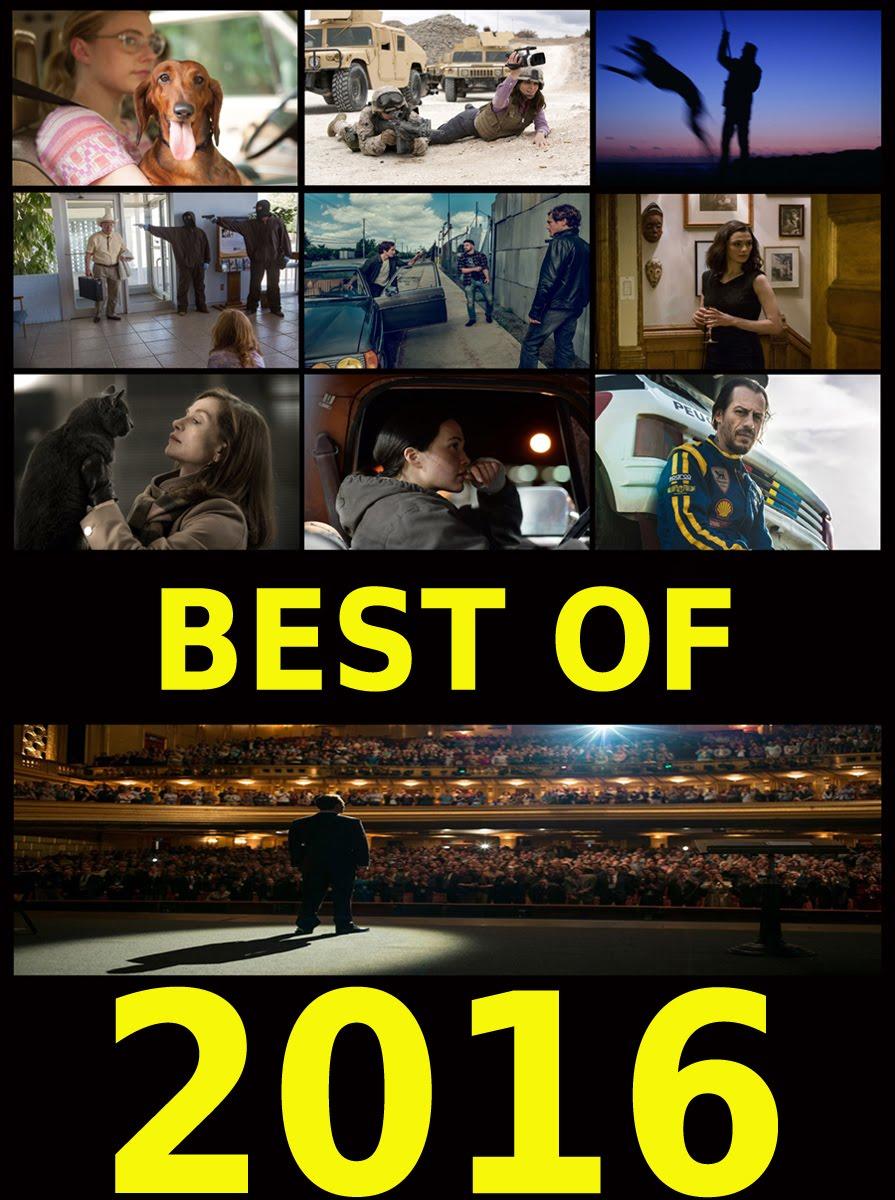 BEST OF '16