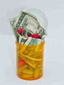 Prescription Saving