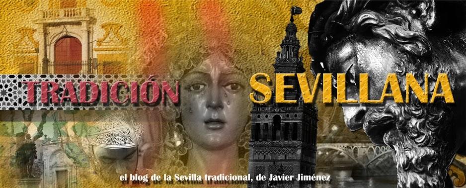 Tradición Sevillana