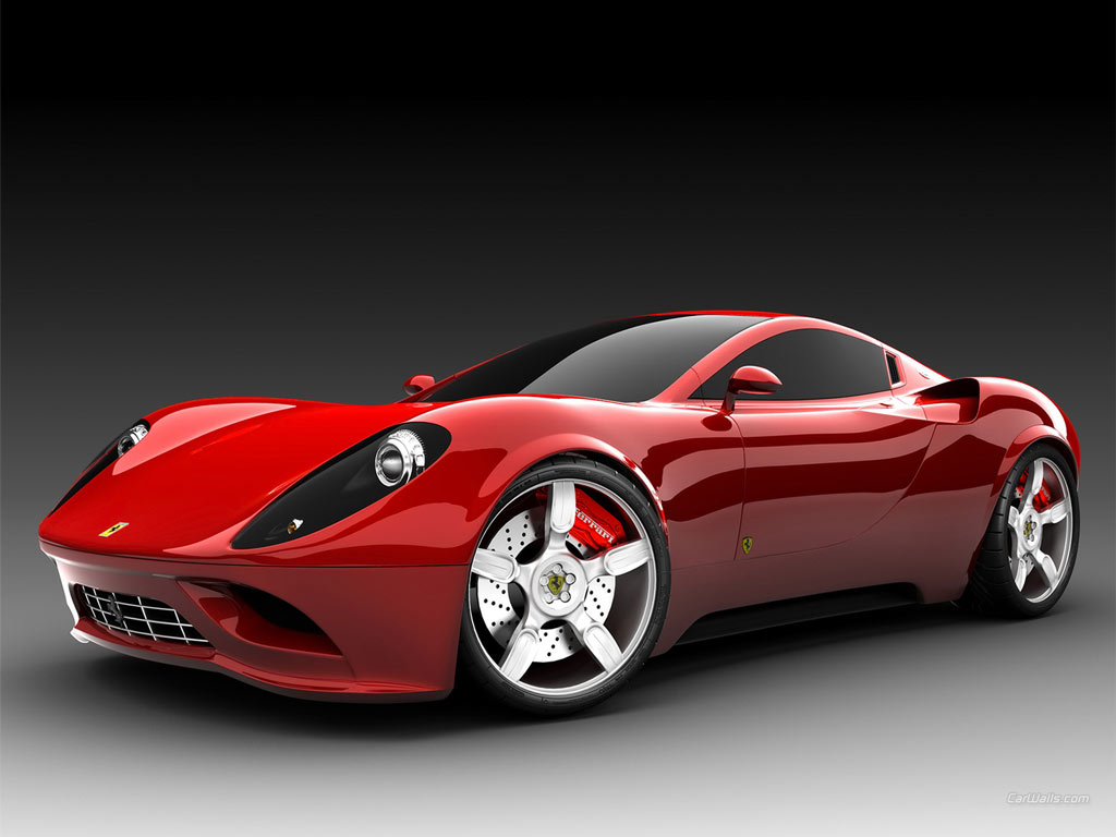 Ferrari Pictures and