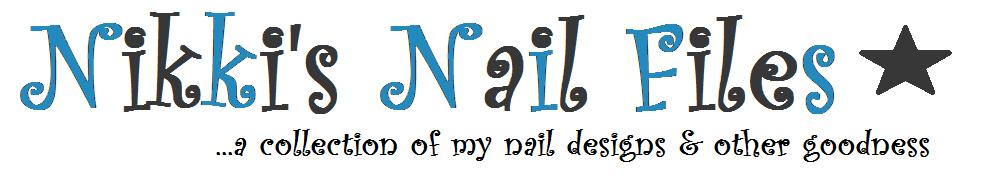 Nikki's Nail Files