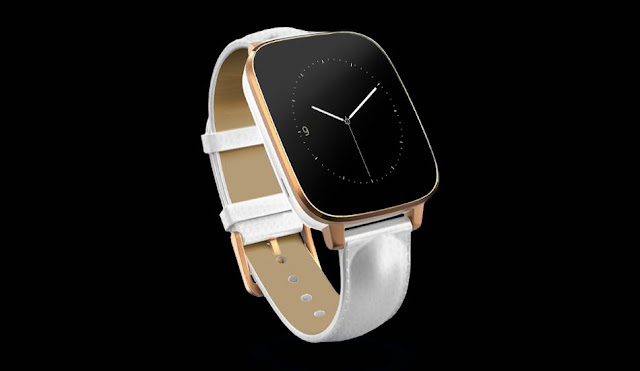 WickedLeak Alpha Smartwatch Rs.6990 with Heart Monitor