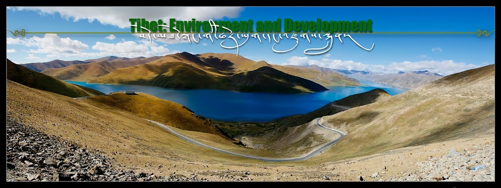 TIBET: Environment and Development