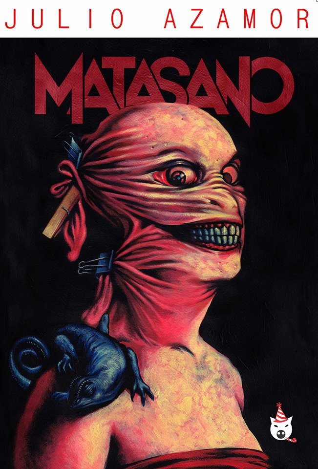 MATASANO, llantodemudo ediciones