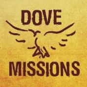 Rescue Yoga Supports Dove Missions