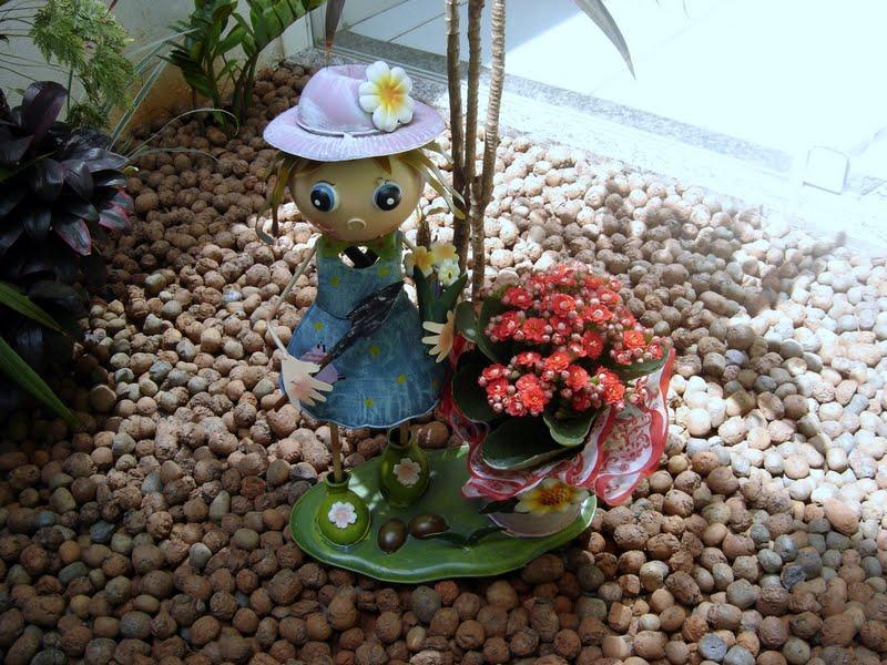 decorar meu jardim: de agora em diante será a GUARDIÃO d o nosso JARDIM DE INVERNO