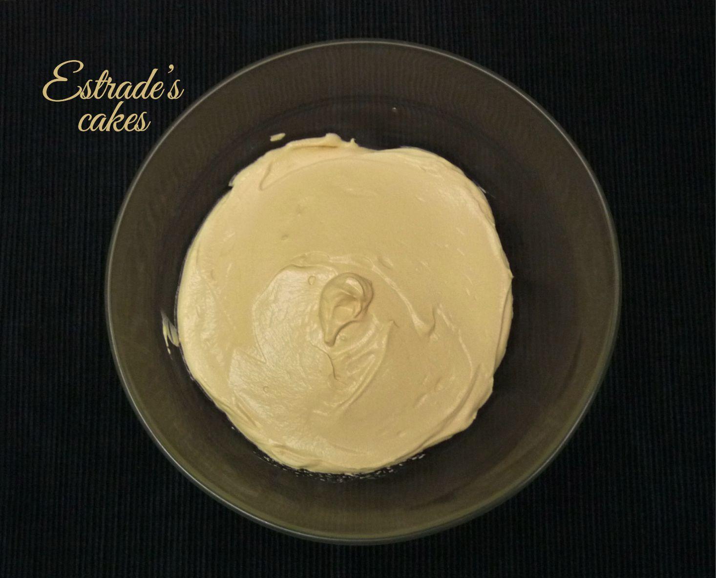 receta de crema sabor Werther - 3