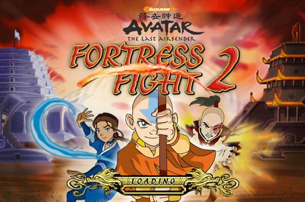 Avatar Fortress Fight v2