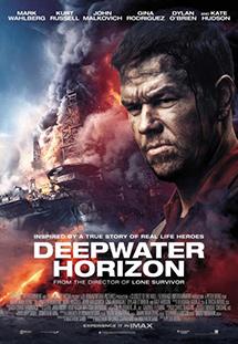 Thảm Họa Giàn Khoan - Deepwater Horizon