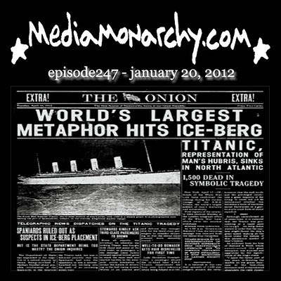 media monarchy episode247