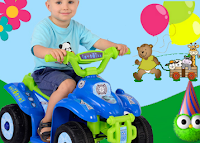 Ask me bazaar :Buy Ez' Playmates Kids Rides at Upto 20% + Extra 40% off at Rs 720 : buytoearn