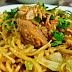 5 Kuliner Bakmi di Jogja yang Wajib Sobat Kunjungi