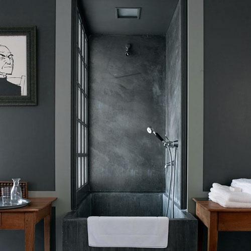 Appunti di casa: Redecorate #1.3: il bagno