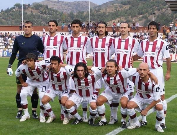 2007-08 TOKATSPOR