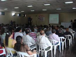 Rendición de Cuentas Alcaldía Municipal 2012