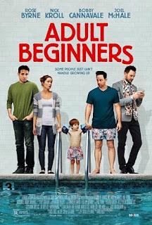 Adult Beginners Legendado