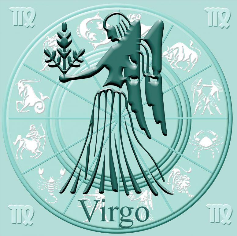 Wwe wrestlers profile horoscope virgo sign best symbol and logos - Primer signo del zodiaco ...
