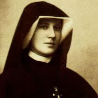 St. Maria Faustina