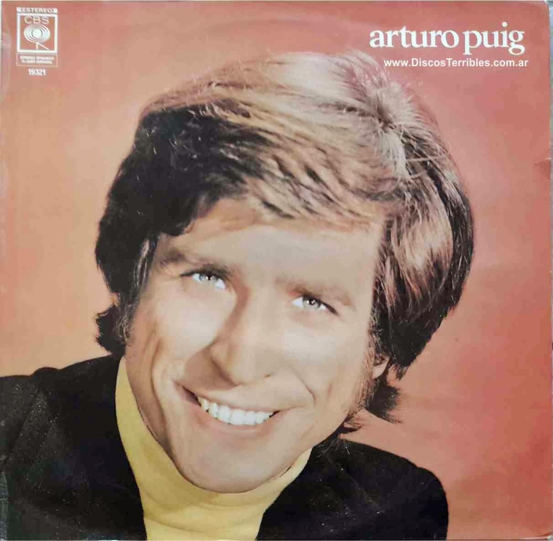 Arturo Puig
