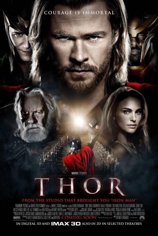 Thor online video online
