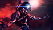 #10 Mass Effect Wallpaper