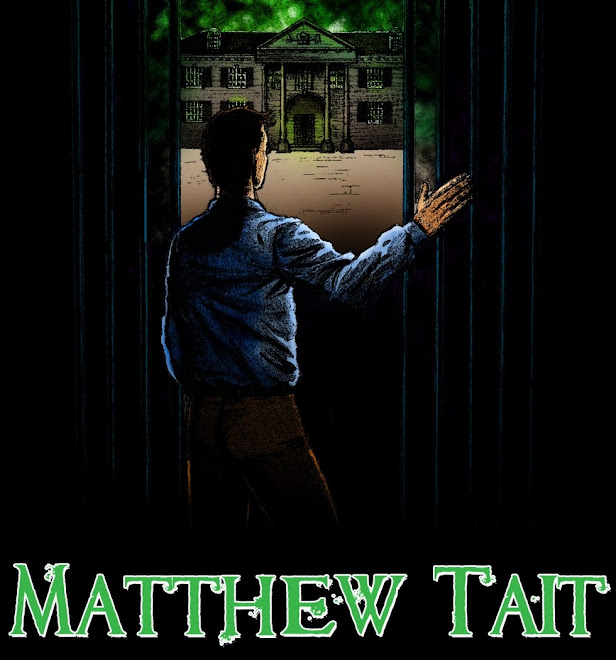 The Dark Fiction of Matthew Tait