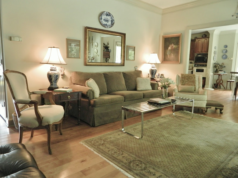 Milo Baughman Is in The House   {Home-ology} modern vintage: Milo