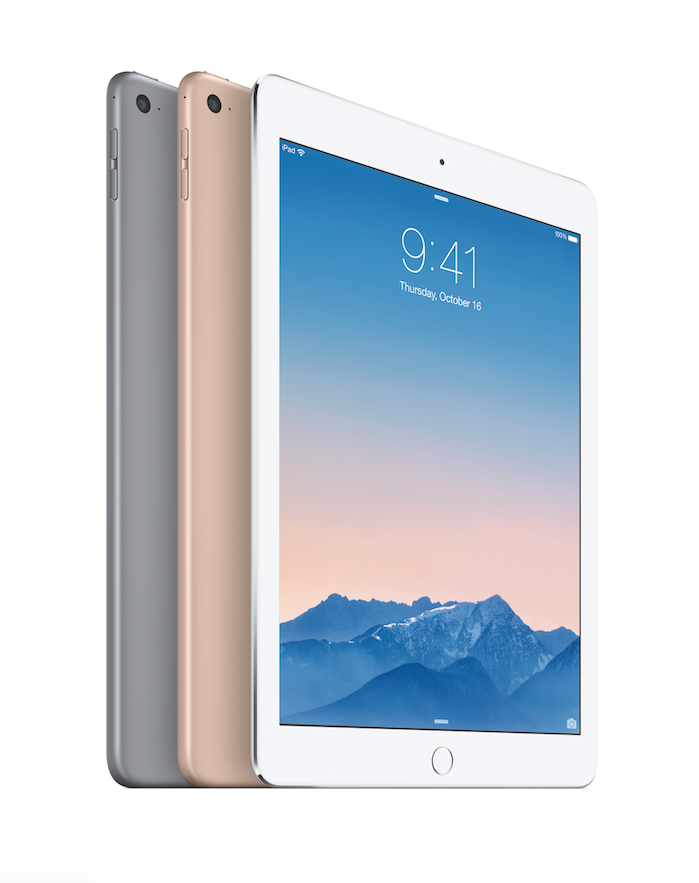 Ipad Pro - Specs And Release Date 2015 - Technology