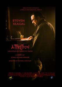 Attrition Poster