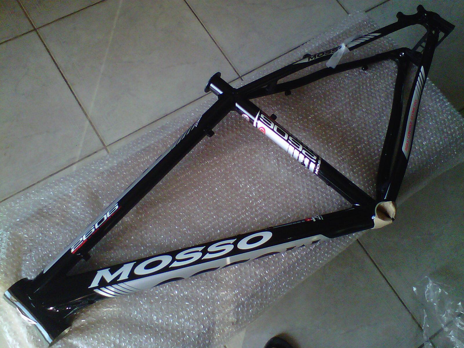 Bikemania Frame Mosso 2606