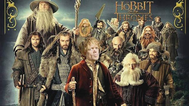 el hobbit tyrion - Juego de Tronos en los siete reinos