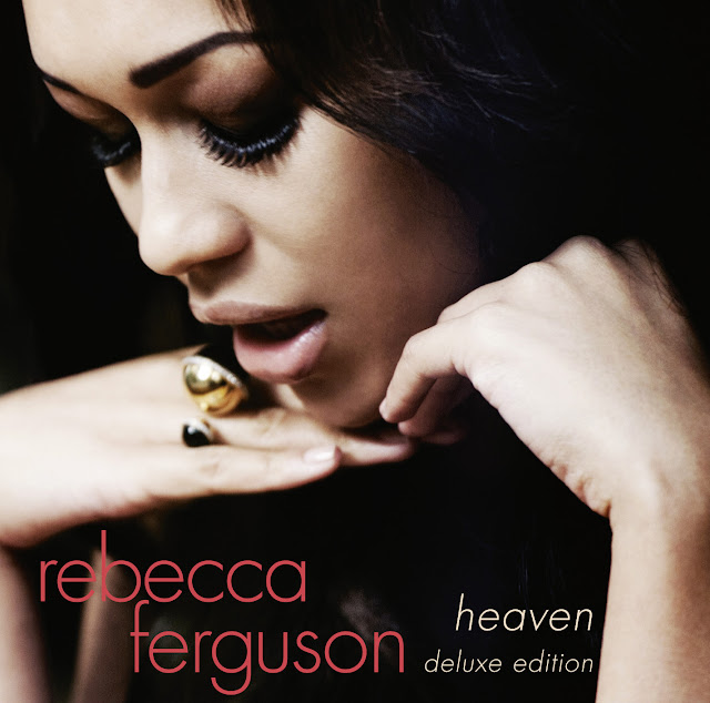 Rebecca Ferguson Heaven Deluxe