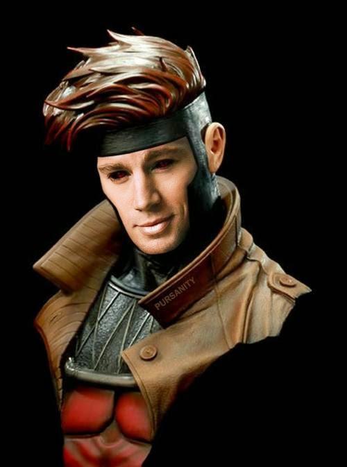 Gambit Movie Release Date Delayed | Den of Geek