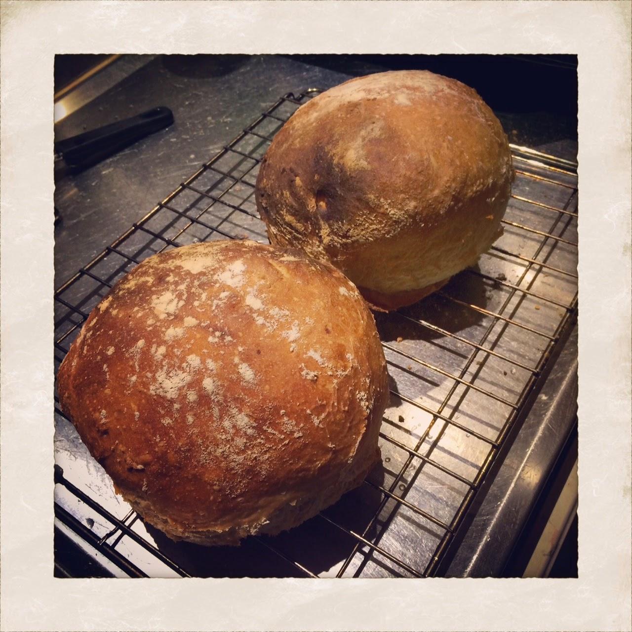 Martin johansson bröd