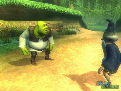 Shrek The Third Full Game Free Download