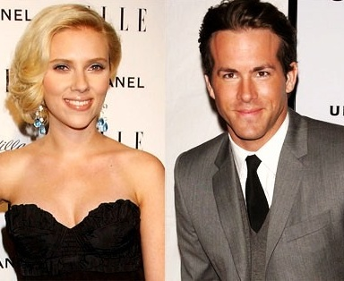 Ryan Reynolds  Girlfriend on Never Say Never  Ryan Reynolds    Girlfriend