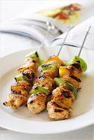 Kebab - Edisi Resep Masakan Tulipware