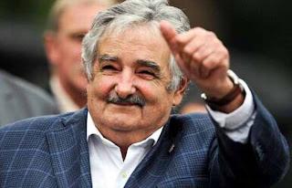 In Havana President Jose Mujica Of Uruguay This Week Toasted