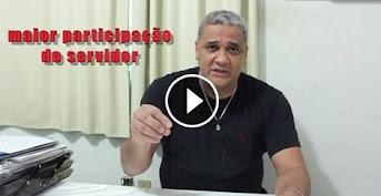 Vídeo: Presidente Rogério Lima se pronuncia sobre os 16 anos de Sindserv-BJI