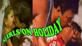Hot Hindi Movie 'Girls On Holiday' Watch Online