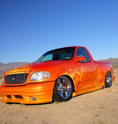 Ford-F-150-Airbrush-Car-front
